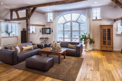 Wohnzimmer Landhausstil