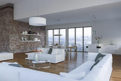 Die perfekte Wohnzimmereinrichtung