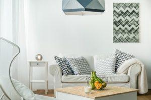 Kleinmöbel fürs Wohnzimmer