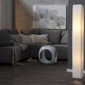 Designer Stehlampe Facile