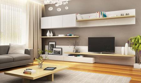 Wohnzimmerschrank online