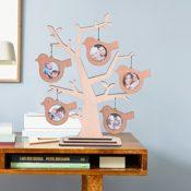 Giftgarden Familienbaum Bilderrahmen