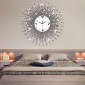 Modern Style Uhr
