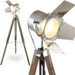 MOJO® Stehleuchte Tripod Lampe