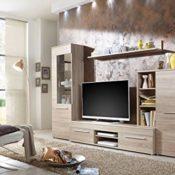 Wohnzimmerschrank mit TV-Element