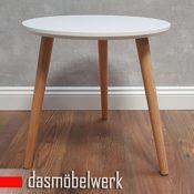 dasmöbelwerk Tisch Retro Design