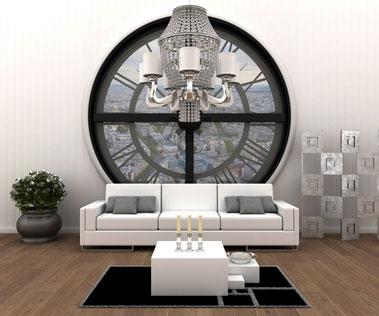 Exclusive Wohnzimmerdeko Bringt Eleganz In Ihr Zu Hause