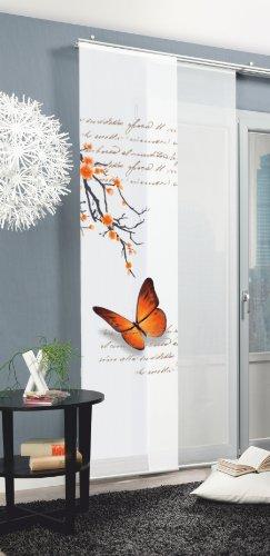 Home fashion Wohnzimmervorhang