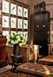 Sitzbank Vintage Echtleder