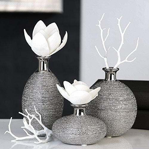 Wohnzimmer Vasen - Deko Tipps & Einkauf-Ratgeber für Vasen